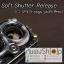 Soft Shutter Release รุ่น 10 mm นูนขึ้น สีทอง สำหรับ Fuji XT20 XT10 XT2 XE2 X20 X100 XE1 Leica ฯลฯ thumbnail 7