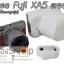 Case Fuji XA5 ตรงรุ่น เลนส์ kit 15-45 mm ใช้งานได้ครบทุกปุ่ม thumbnail 21