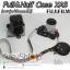 เคสกล้อง Fuji XA3 XA10 XA5 XA2 XA1 XM1 รุ่นเปิดแบตได้ Full & Half Case Fujifilm XA-3 XA10 XA5 XA2 XA1 XM1 thumbnail 3