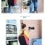 กระเป๋าเป้กล้องสะพายหลัง รุ่นกันขโมย Anti Theft Camera Backpack thumbnail 20