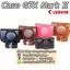 เคสกล้องหนัง G7X Mark II / Case G7XM2 thumbnail 1
