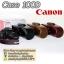 เคสกล้องหนัง 100D Case Canon 100D thumbnail 13
