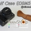 Half Case Canon EOSM5 / EOSM50 รุ่นเปิดแบตได้ thumbnail 11