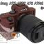 Silicone Case Sony A72 A7M2 เคสซิลิโคน A7II A7RII A7SII รุ่นเปิดแบตได้ thumbnail 6