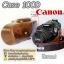 เคสกล้องหนัง 100D Case Canon 100D thumbnail 3