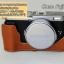 เคสกล้องหนัง Fuji X70 ซองกล้องหนัง X70 Case Fujifilm X70 thumbnail 14