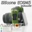 Silicone Case Canon EOSM5 รุ่นเปิดแบตได้ ซิลิโคน EOSM5 thumbnail 10