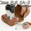 เคสกล้องหนัง Fuji XA3 XA10 XA5 ตรงรุ่น Case Fuji X-A3 X-A10 X-A5 ใช้ได้ทุกปุ่ม thumbnail 12