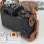 Full & Half Case Canon EOSM5 / EOSM50 รุ่นเปิดแบตได้ thumbnail 5