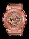 นาฬิกา คาสิโอ Casio Baby-G Standard ANALOG-DIGITAL รุ่น BA-111-4A