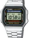 นาฬิกา คาสิโอ Casio STANDARD DIGITAL รุ่น A-168WA-1U