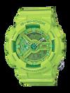 นาฬิกา คาสิโอ Casio G-Shock S-Series รุ่น GMA-S110CC-3A
