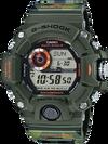 """นาฬิกา คาสิโอ Casio G-Shock RANGEMAN Limited รุ่น GW-9400CMJ-3JR แมวลายพราง """"Men in CAMOUFLAGE"""" (JAPAN)"""