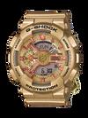 นาฬิกา คาสิโอ Casio G-Shock S-Series รุ่น GMA-S110GD-4A2