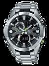 นาฬิกา คาสิโอ Casio EDIFICE ANALOG-DIGITAL รุ่น ERA-201D-1A