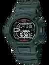 นาฬิกา คาสิโอ Casio G-Shock Master of G Mudman รุ่น G-9000-3V
