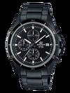 นาฬิกา คาสิโอ Casio EDIFICE CHRONOGRAPH รุ่น EFR-526BK-1A1V
