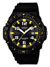 นาฬิกา คาสิโอ Casio SOLAR POWERED รุ่น MRW-S300H-1B3V
