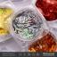 กากเพชรติดเล็บ ลายชาเนลล คละสี 12 เชดสี 12 กระปุก thumbnail 6