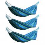 เปลญวนผ้าสลับสี (x3 ชิ้น)