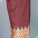 ผ้าถุงสำเร็จ เอว 28 NSK289 -1