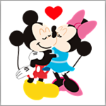 Disney LOVELOVE