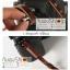 สายคล้องข้อมือกล้องหนังแท้ Camera Wrist Strap Leather thumbnail 21