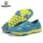 รองเท้า A Q 2 รุ่น 5 0 3 สีเขียว