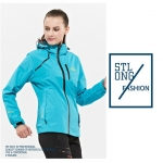 Jacket Outdoor S15 สีฟ้า