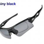 แว่นตานักปั่น รุ่นใส่เลนส์สายตาได้