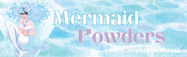 Mermaid Powder