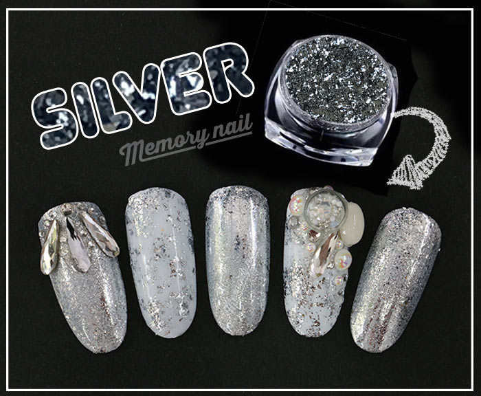 ผงมิวกี้เวร์สีเงิน,Milky Way glitter powder,Milky Way,glitter powder,ผงเกร็ดทางช้างเผือก,ผงติดเล็บ,ผงแต่งเล็บ,กากเพชร,กากเพชรติดเล็บ